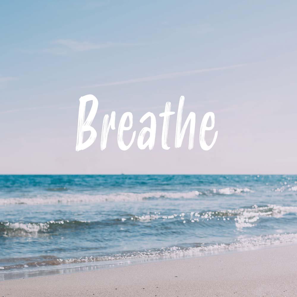 Calma na Alma Breathwork