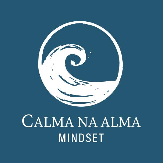 Calma na Alma Logo Footer